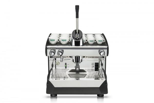 1GR Espressomaschine manuell Regelung