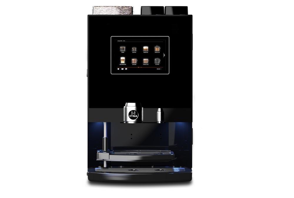ETNA Dorado Espresso Compact Touch
