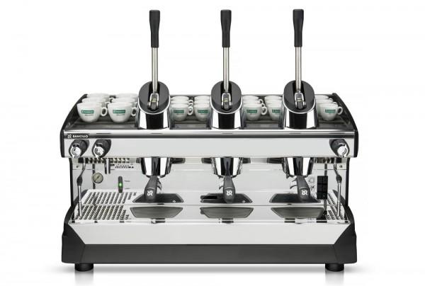 3GR Espressomaschine manuell Regelung