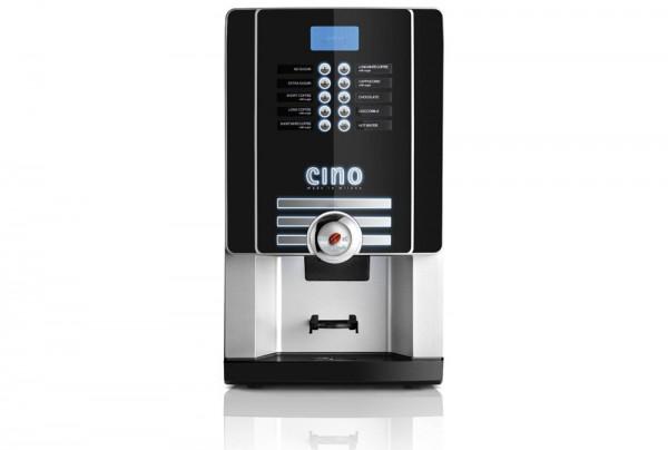Servomat Steigler Cino iC Plus PB schwarz