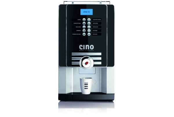 Servomat Steigler Cino iC Professionale schwarz