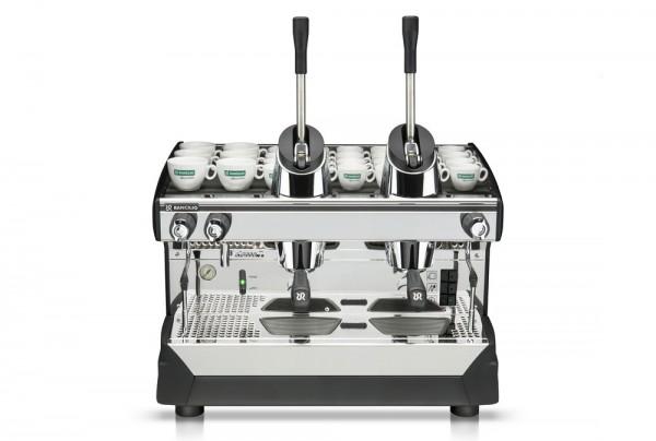2 GR Espressomaschine manuell Regelung