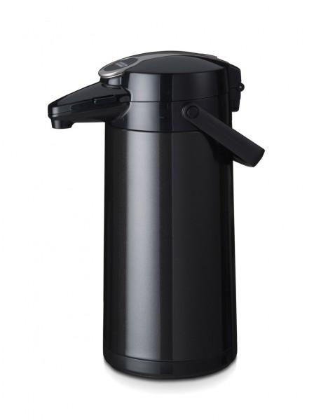 Bonamat Airpot Furento (schwarz metallic)