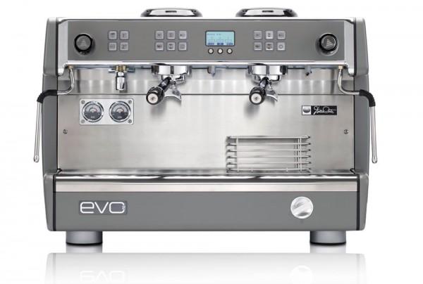 DC evo2 HV (2 gruppig)