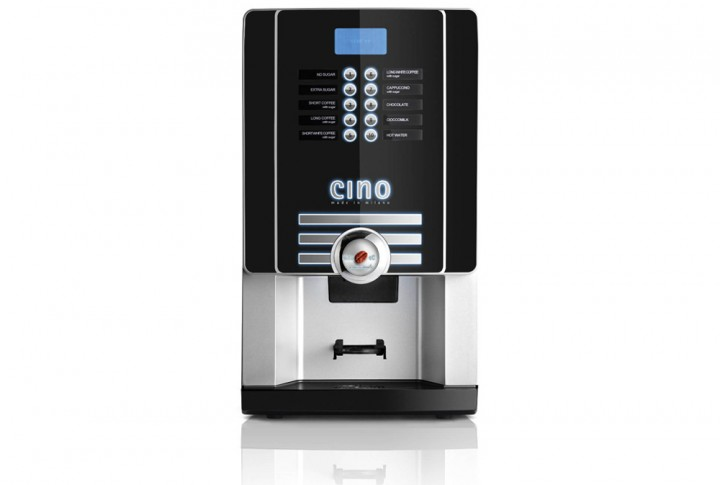 Cino iC Plus SM