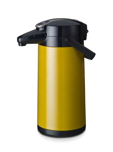 Bonamat Airpot Furento (gelb metallic)